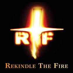 Rekindle the Fire 2020  Diocesan Men's Conference