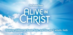 Alive in Christ 2