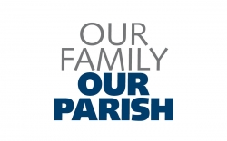 Our Family, Our Parish, Program