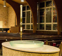Baptismal Course