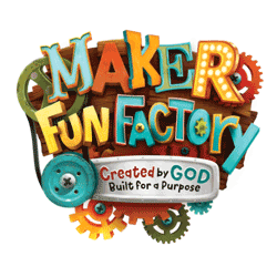 Vacation Bible School 2017 - Register Online Now!