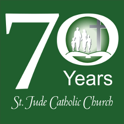 St. Jude is 70 - Let's Celebrate!