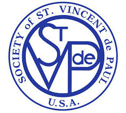 St. Vincent de Paul Corner