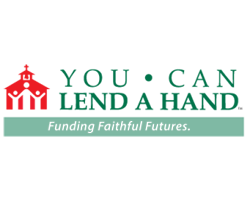 You Can Lend A Hand Coupon Booklets are on Sale Now!