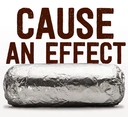 Chipotle Fundraiser coming soon!